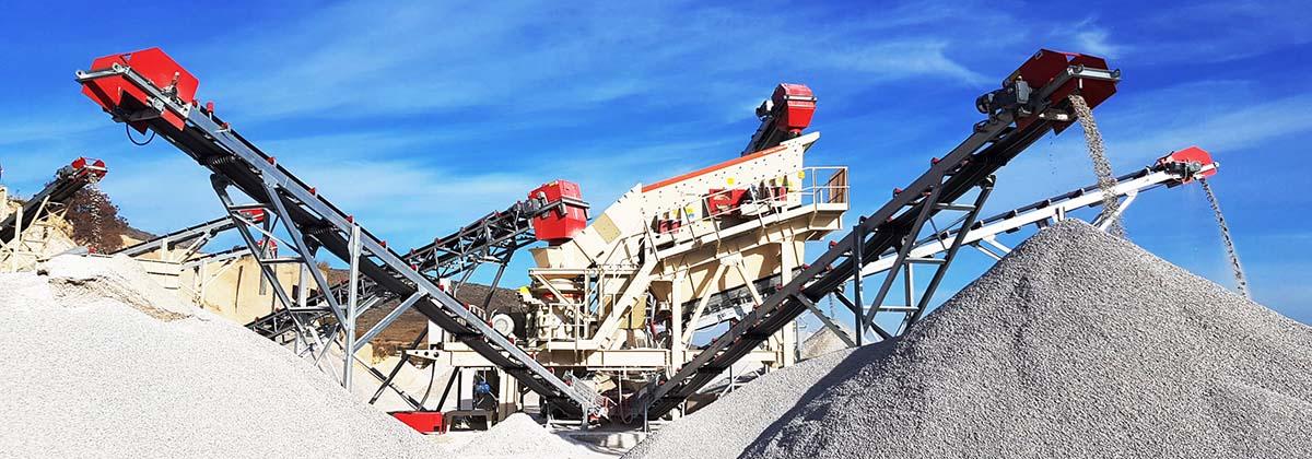 Springs for Mining Crushing Equipment