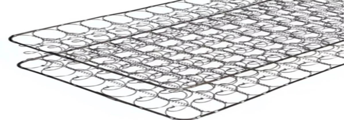 Spring Wire and Spings for Furniture & Mattress