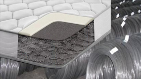 Spring Steel Wire for Furniture & Mattress